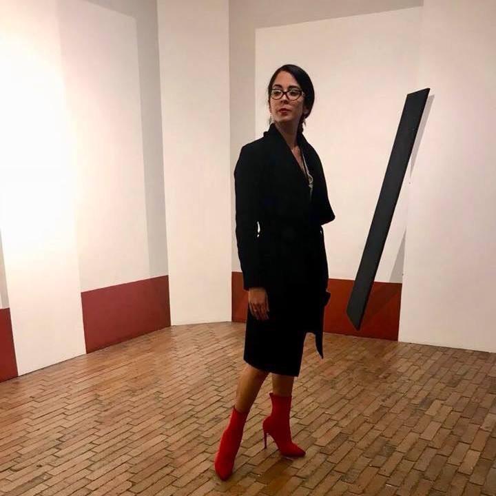 Brenda Lucia Ortiz Clarke - BLOC